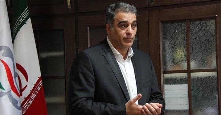 انتخاب جناب آقای دکتر افشین ملایی به عنوان رئیس فدراسیون ورزش های همگانی